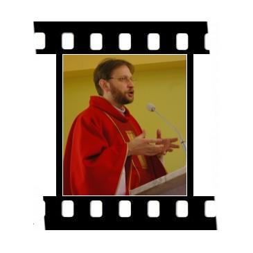 Jestem kaznodzieją …
