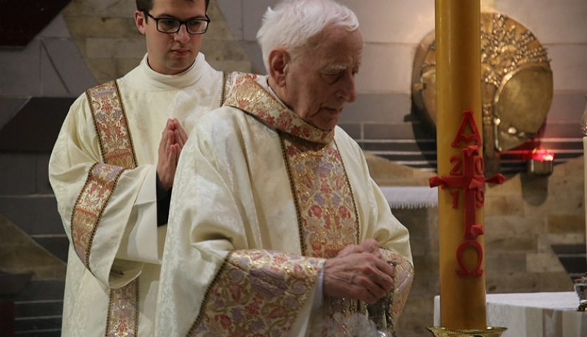 65 lat w służbie Bogu i ludziom