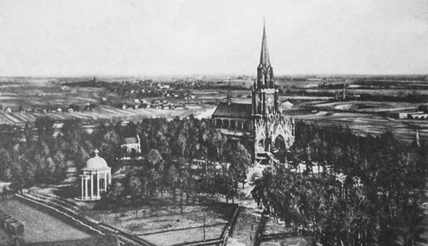 """""""Schlesische Volkszeitung"""" – 100 lat temu…"""