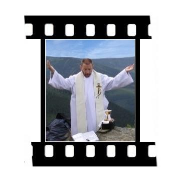 Jestem misjonarzem …