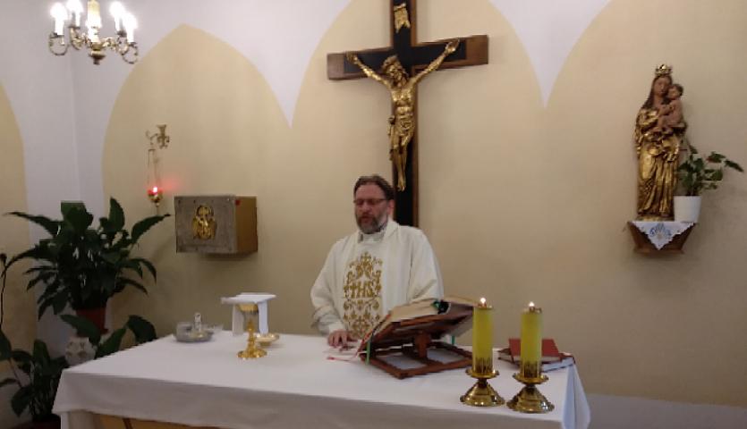 Przed liturgicznym wspomnieniem…