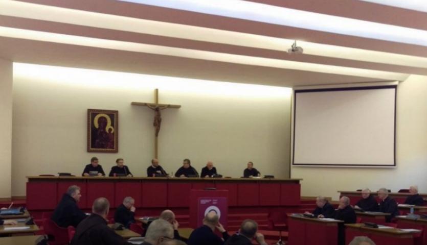 You are currently viewing Spotkanie delegatów i Konsulta KWPZM