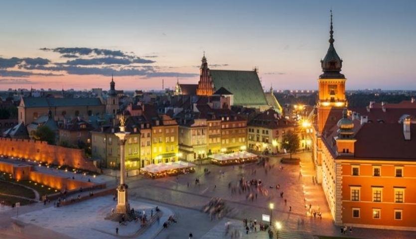 You are currently viewing Posługa oblatów w stolicy