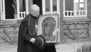 Prymas Tysiąclecia w klasztornych celach
