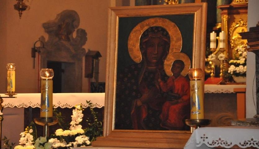 Zakonna Matka Boża Częstochowska