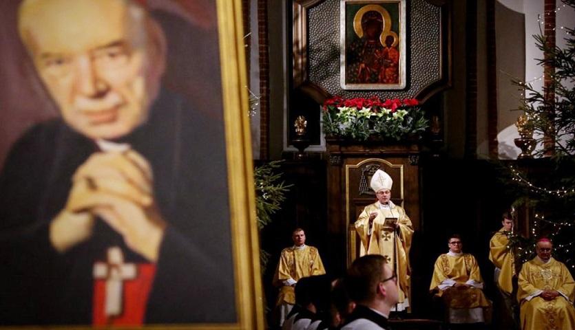 Prymas Polski przed beatyfikacją Prymasa Tysiąclecia