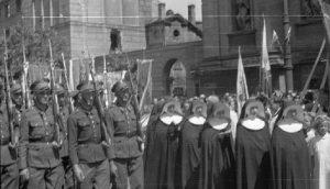 Cena powrotu Prymasa Tysiąclecia do Warszawy
