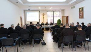 Spotkanie Komisji KWPZM ds. Struktur Regionalnych