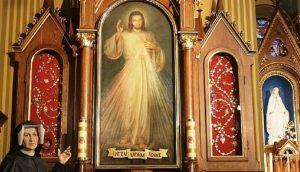 Wspomnienie Sekretarki Miłosierdzia w całym Kościele