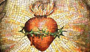 Serce Jezusa: obietnica pierwsza