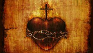 Serce Jezusa: obietnica trzecia