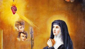 Serce Jezusa: obietnica szósta