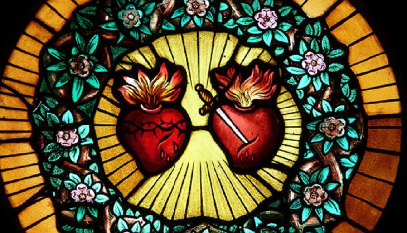 Serce Jezusa: obietnica siódma