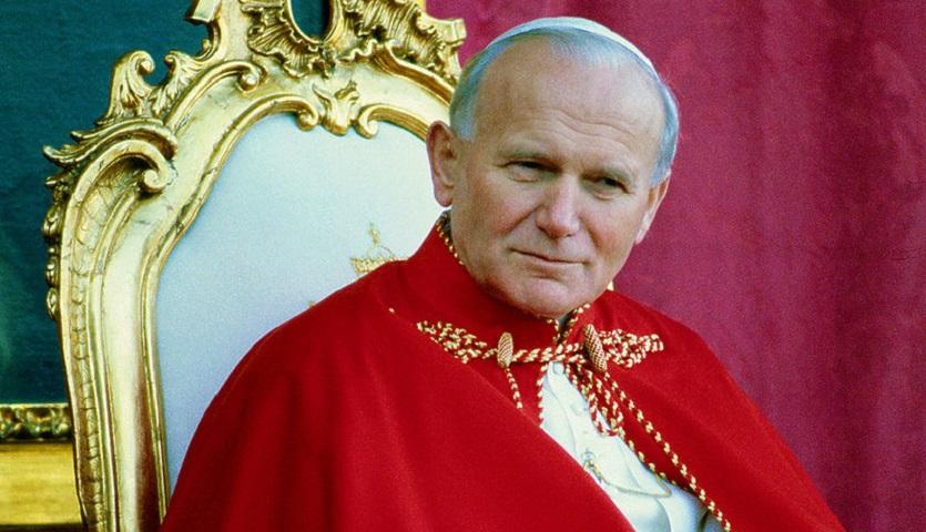 100 lecie urodzin św. Jana Pawła II