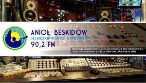 Wywiad – Radio Anioł Beskidów