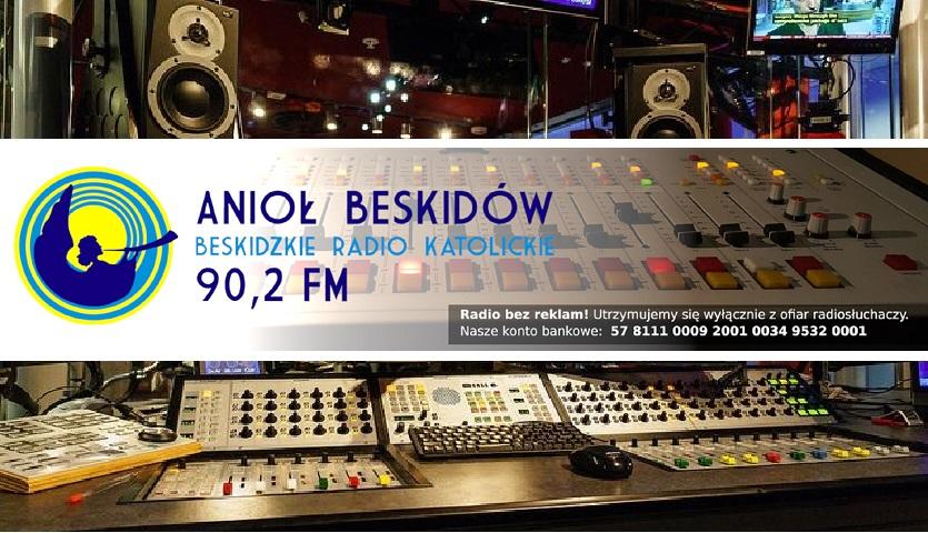 You are currently viewing Wywiad – Radio Anioł Beskidów