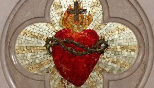 Serce Jezusa: obietnica dwunasta