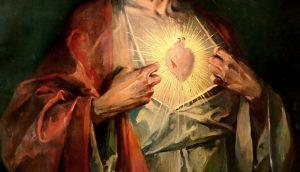 Serce Jezusa: obietnica piąta