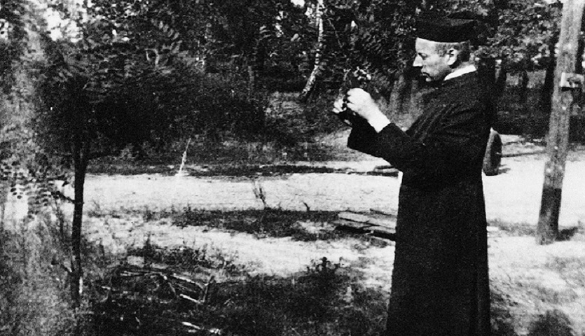 Prymas Tysiąclecia a Powstanie Warszawskie
