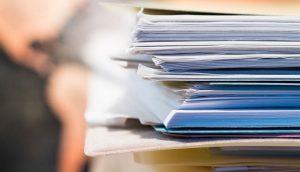 Udostępnianie archiwum sekretariatu