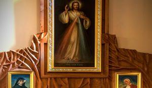 Niedzielna pomoc w diecezji warszawsko-praskiej