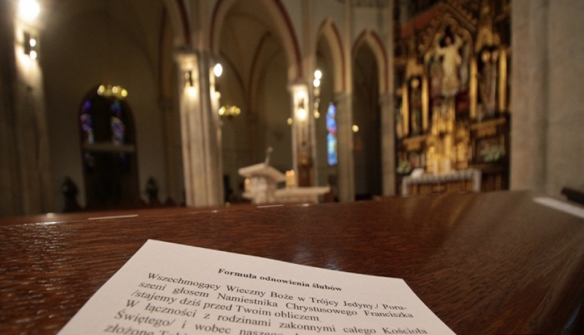 Publikacja materiałów liturgicznych na 02.02