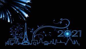 Nowy rok bieży, w jasełkach leży…