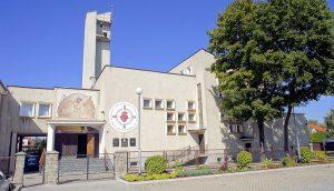Rekolekcje wielkopostne w Gorzowie Wielkopolskim