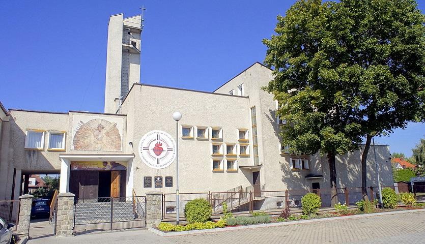 Read more about the article Rekolekcje wielkopostne w Gorzowie Wielkopolskim