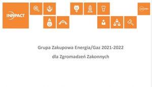 Energia dla grupy zakupowej