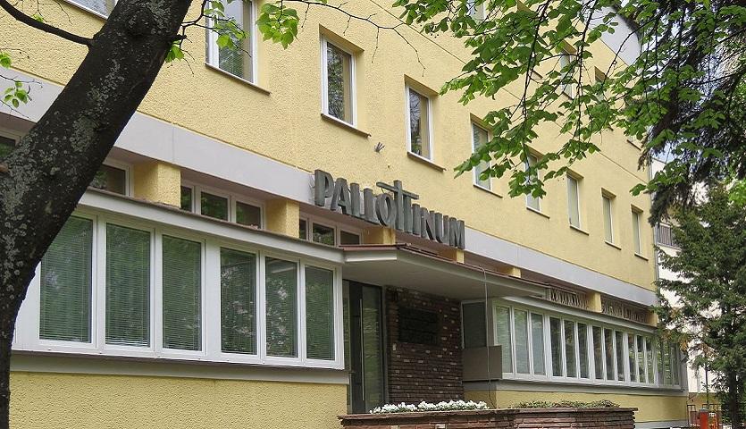 U Pallotynów w Poznaniu