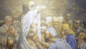 Read more about the article Surrexit Christus vere! Alleluia!