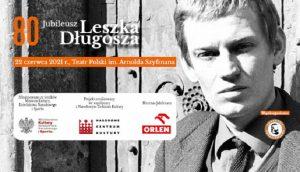 Read more about the article Na Benefisie Leszka Długosza