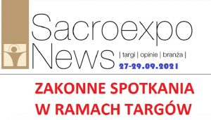 Read more about the article Zakonne przygotowania Sacroexpo czas zacząć