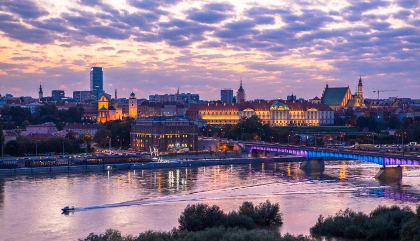 Read more about the article Z klerykiem Duglasem po Warszawie