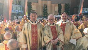 Read more about the article Beatyfikacja Prymasa Tysiąclecia