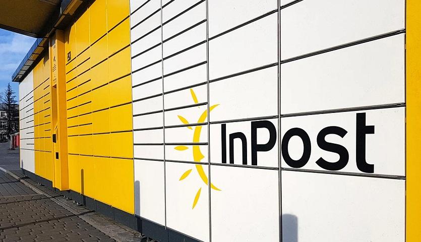 You are currently viewing Przygotowania do SACROEXPO: spotkanie z InPost-em