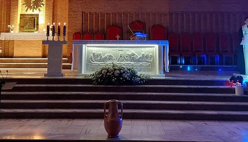 You are currently viewing Odnowienie misji w Opocznie