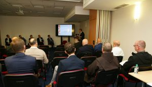 Read more about the article SACROEXPO: spotkania tematyczne
