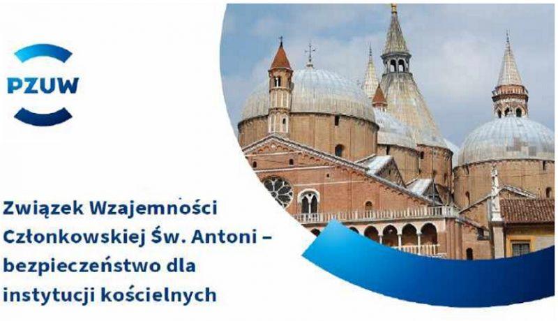 Przygotowania do SACROEXPO: zebranie członków ZWC św. Antoni