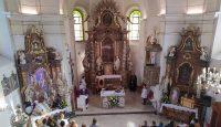Misja parafialna w Byczynie